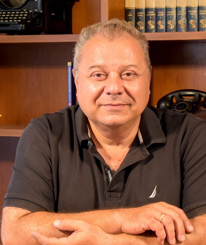 Βασίλης Τσονίδης