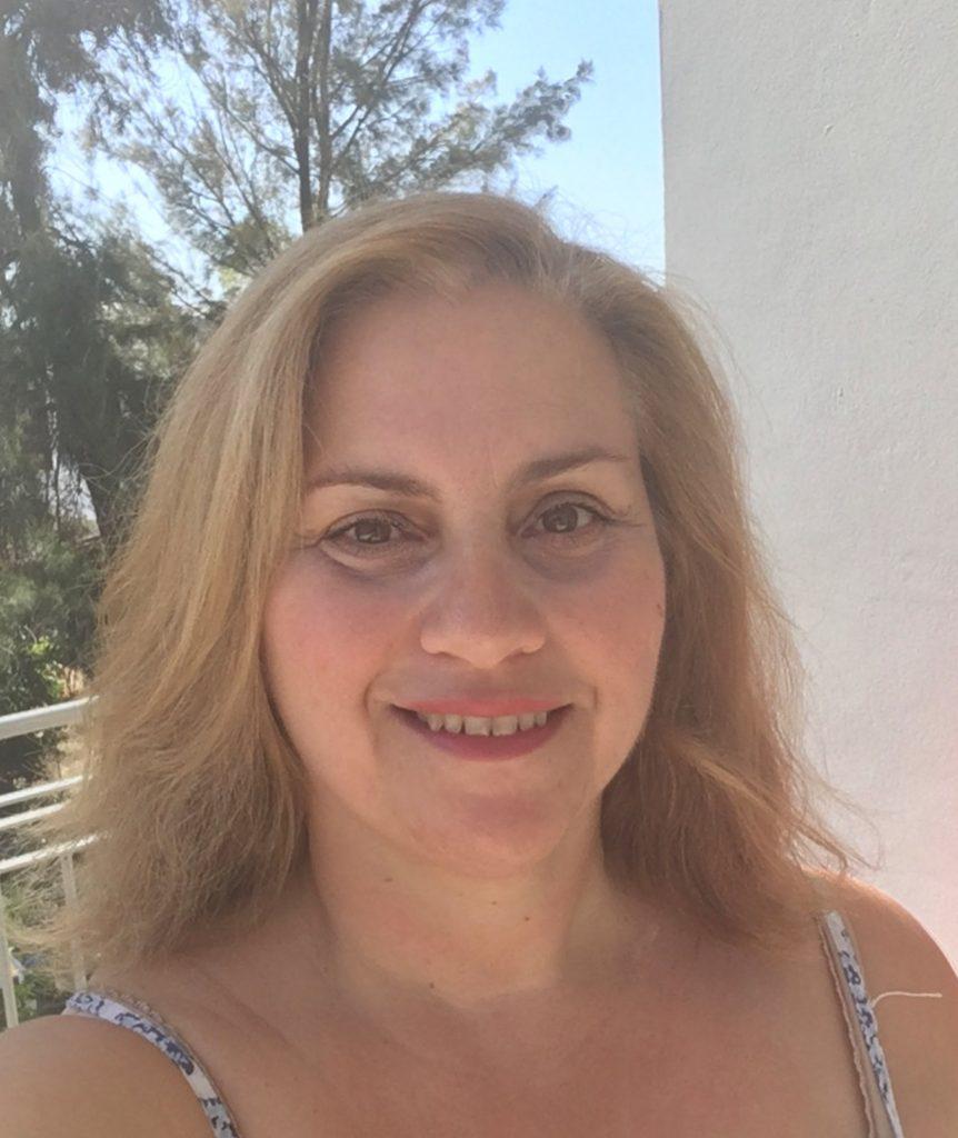 Μπουκουβάλα Μαρία