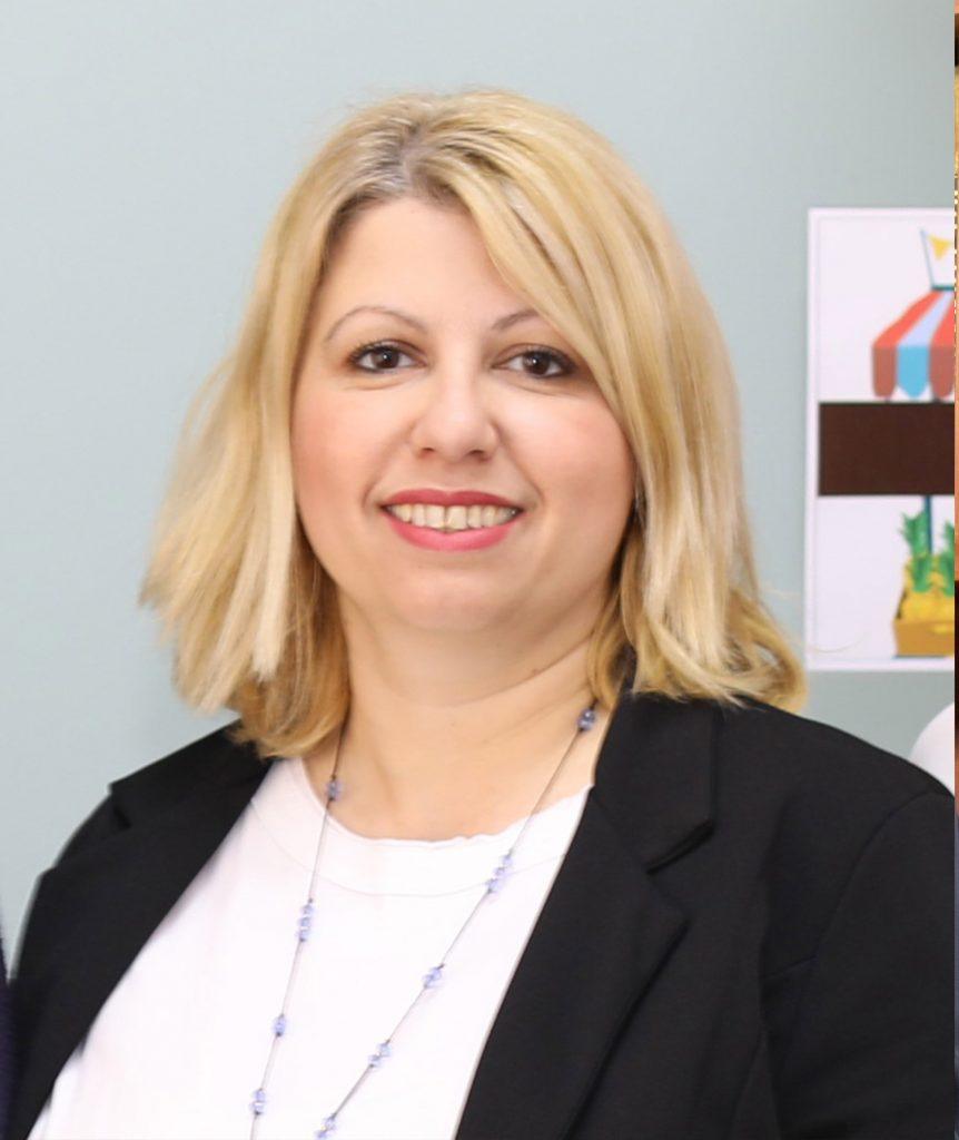 Ιορδανοπούλου Μαρίζα
