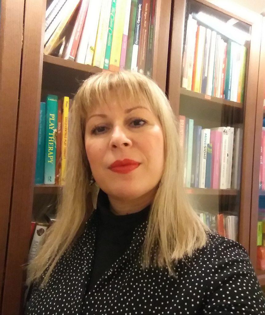 Κατερίνα Τσίμηλα
